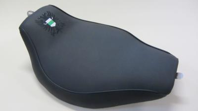 Suzuki Intruder custom zadel
