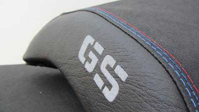 GS Geborduurd