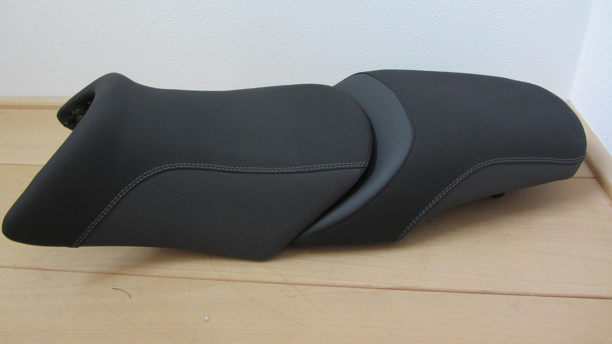 Comfort buddyseat bmw r1200rt