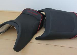 Buddyseat honda pan european