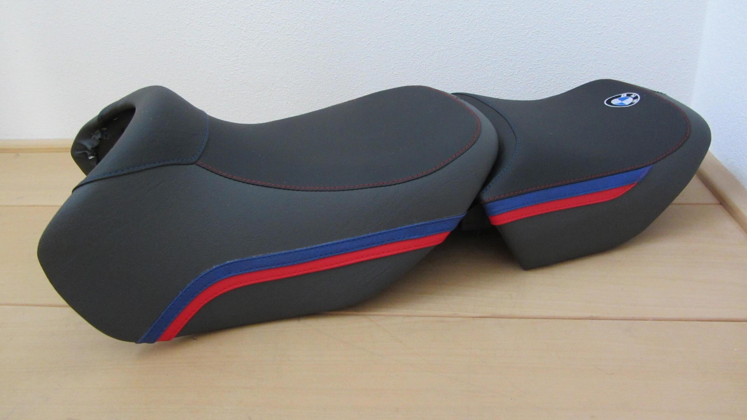 comfort zadel BMW R1150RT