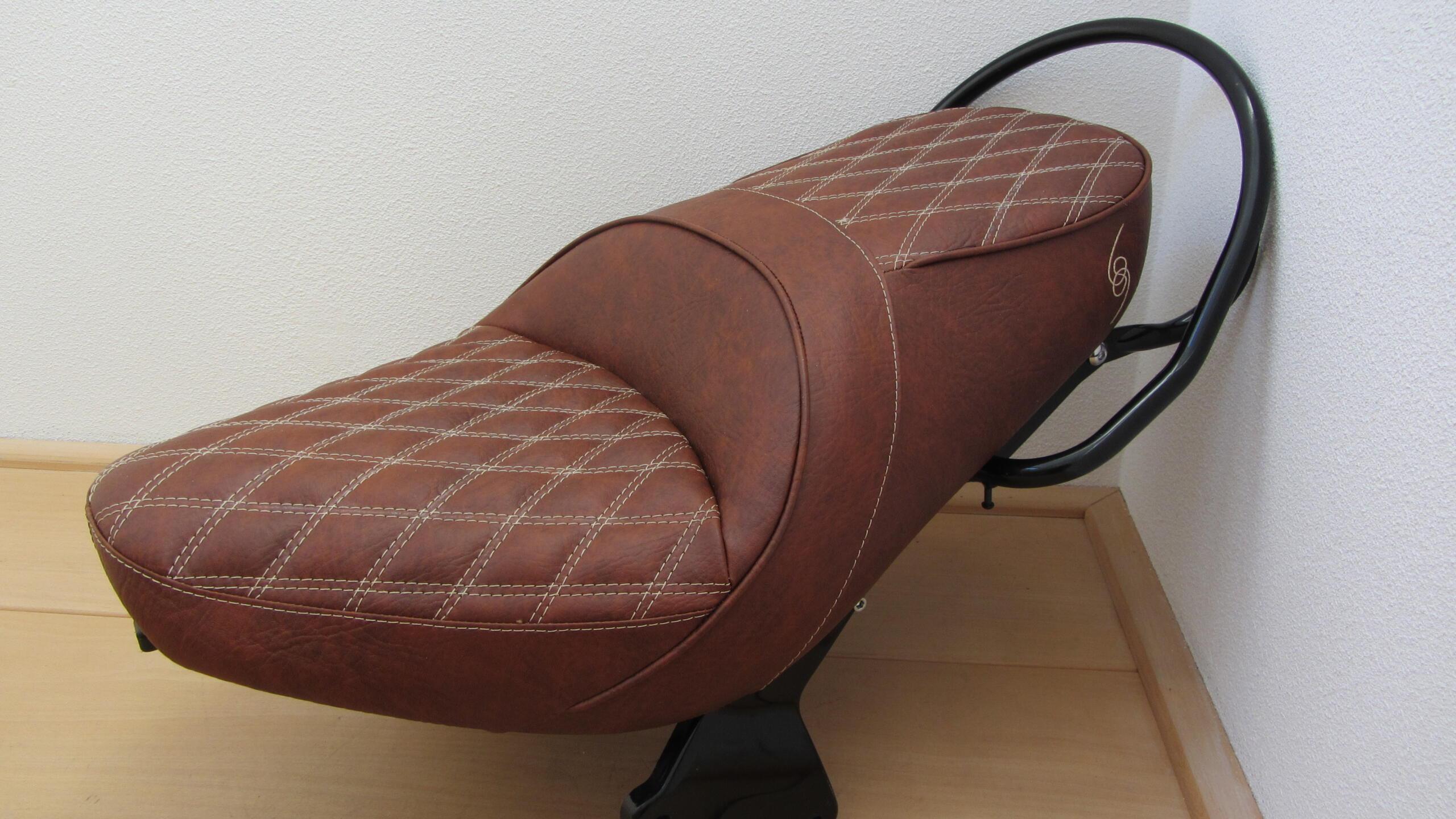 seat Kawasaki Drifter