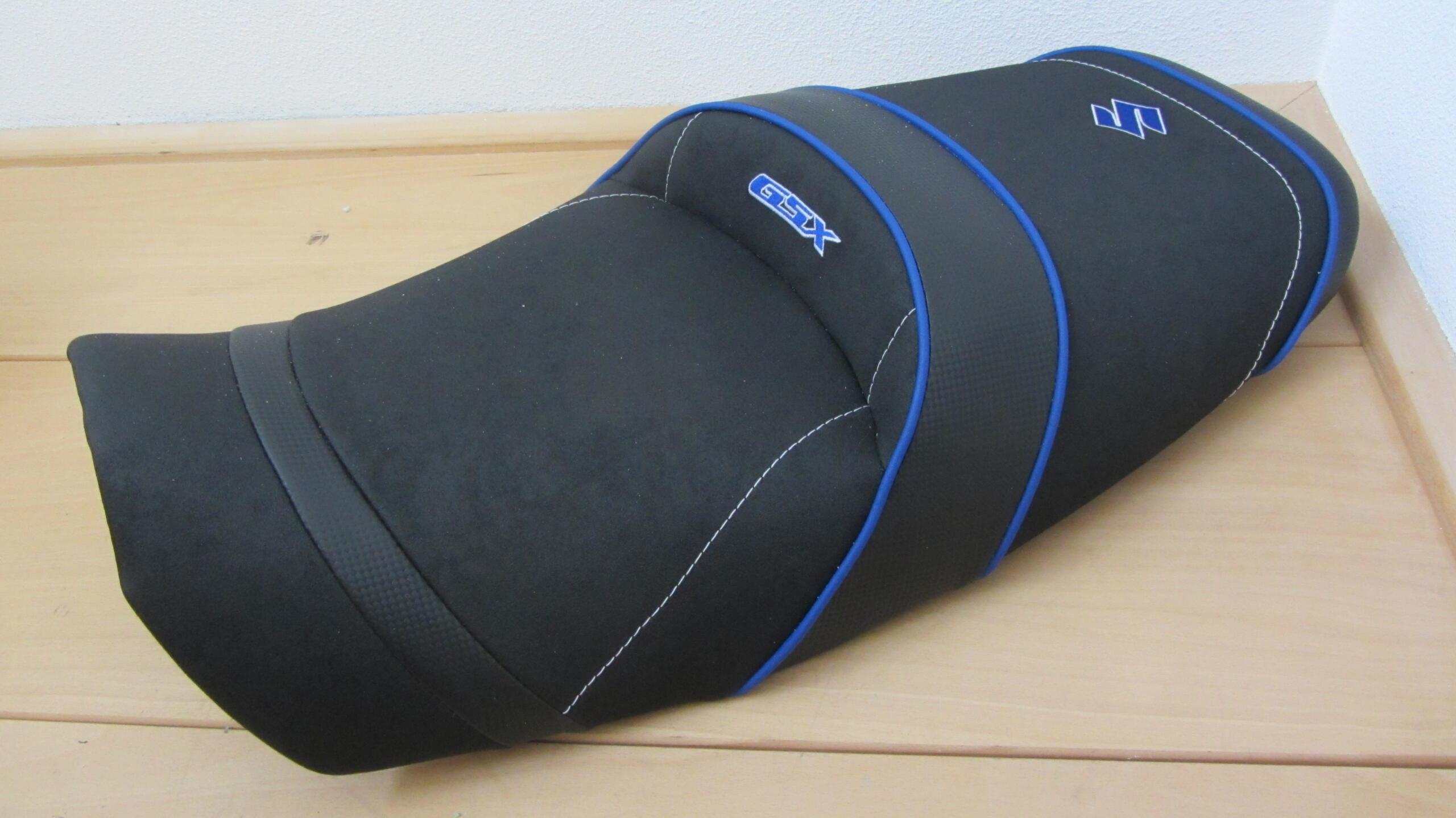 Comfort Seat suzuki GSX
