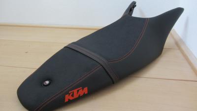 buddy KTM anti slip kunstleer